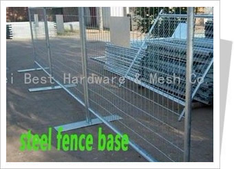Temporary Fence - Hebei Best Hardware & Mesh Co ,Ltd